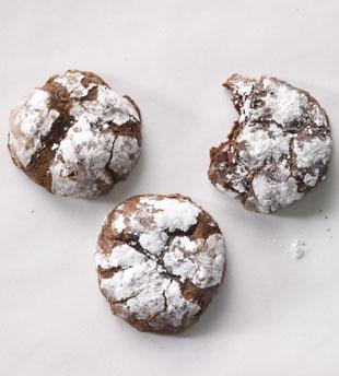 deep cookies