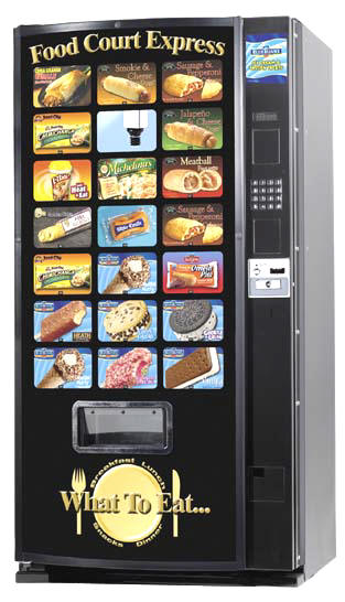food machine