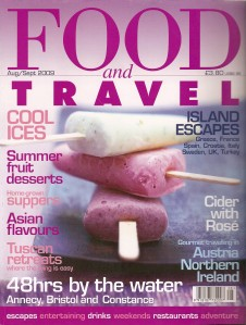 food_and_travel_front_page